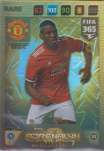 FIFA365 17-18 004 Paul Pogba - Top Master