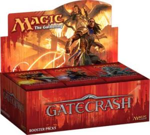 Magic, Gatecrash, 1 Display (36 Boosters)