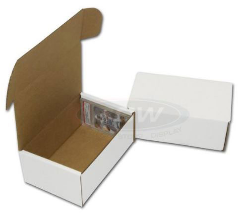 Storeage box for graded cards / GRADED TRADING CARD BOX