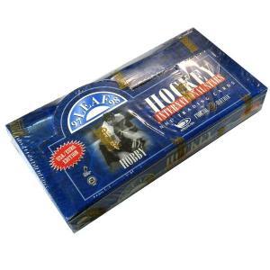Sealed Box 1997-98 Leaf International Stars - USA / Euro