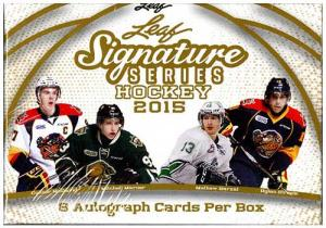 Hel Box 2015 Leaf Signature Series