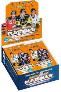 Sealed Box 2014-15 HockeyAllsvenskan Master Edition