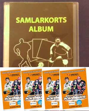 1st Startpaket 2014-15 HockeyAllsvenskan Master Edition