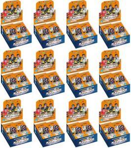 Sealed case (12 boxes) 2014-15 HockeyAllsvenskan Master Edition