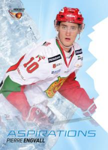 Aspirations 2015-16 HockeyAllsvenskan #AS12 Pierre Engvall
