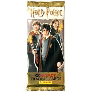 Harry Potter Contact Trading Cards (Panini), 1 Paket