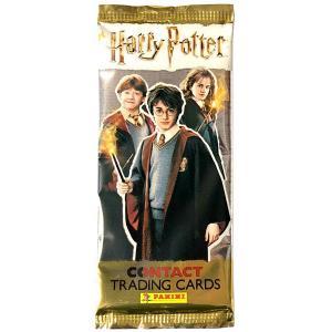 Harry Potter Contact Trading Cards (Panini), 1 Paket [Höga kort]