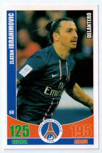 Zlatan Ibrahimovic, Argentinian Supergol #68