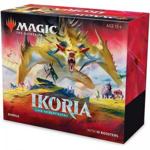 Magic, Ikoria: Lair of Behemoths, Bundle