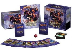 Magic, Journey into Nyx, 1 Fat Pack