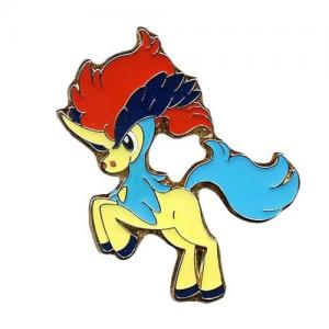 Pokémon, Pin, Keldeo