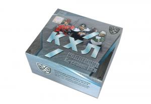 Hel Box 2015-16 KHL 8th season card collection