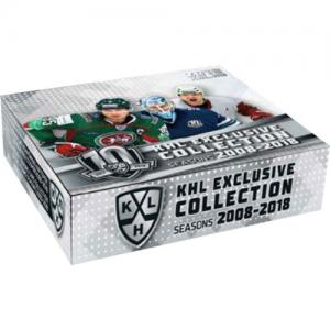 Hel Box 2008-18 KHL Exclusive Collection