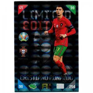 Adrenalyn Euro 2021 (Kick Off) - Cristiano Ronaldo (Portugal) - Limited Edition