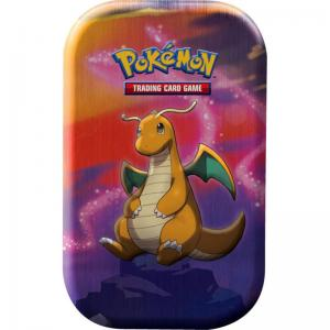 Pokémon, Kanto Power Mini Tin - Dragonite