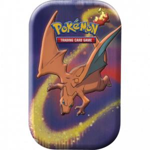 Pokémon, Kanto Power Mini Tin - Charizard