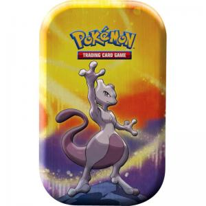 Pokémon, Kanto Power Mini Tin - Mewtwo