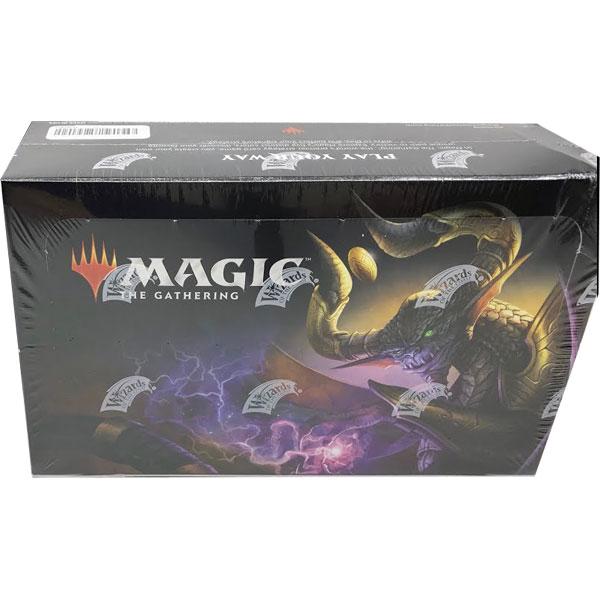 Magic, Core Set 2019, Display