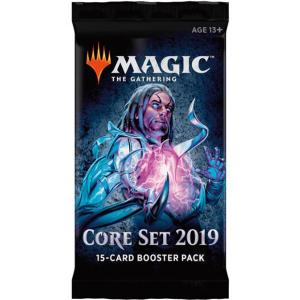Magic, Core Set 2019, 1 Booster