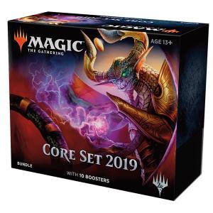 Magic, Core Set 2019, Bundle