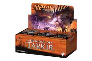 Magic, Dragons of Tarkir, 1 Display (36 Boosters)