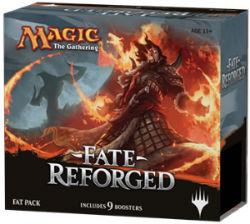 Magic, Fate Reforged, Fat Pack