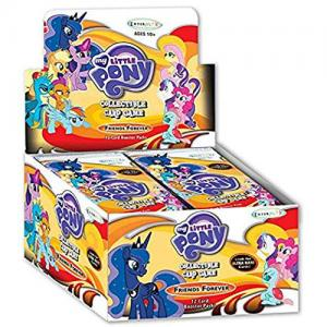 My Little Pony, Friends Forever (Set 10), 1 Display Box (36 Booster Packs)