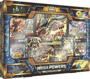 Pokémon, Mega Powers Collection