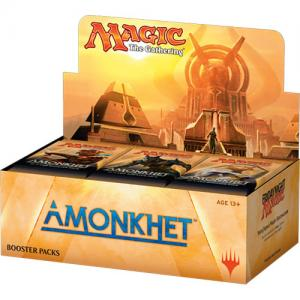 Magic, Amonkhet, Display