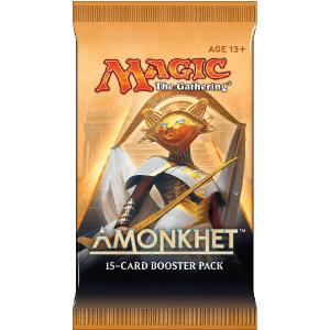 Magic, Amonkhet, 1 Booster