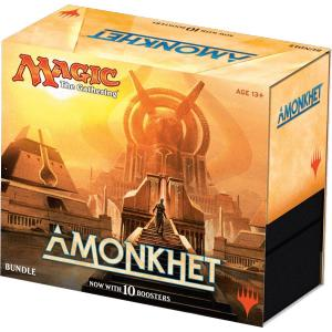 Magic, Amonkhet, Bundle