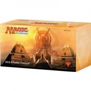 Magic, Amonkhet, Deck Builders Toolkit