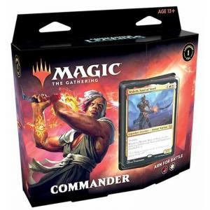 Magic, Commander Legends, Commander Deck: Arm for Battle