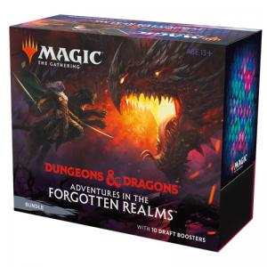 Magic, Forgotten Realms, Bundle