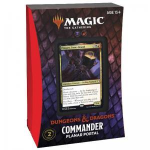 Magic, Forgotten Realms, Commander Deck: Planar Portal