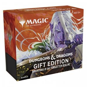 Magic, Adventures in the Forgotten Realms, Gift Bundle