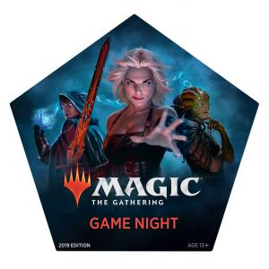 Magic, Game Night - 2019