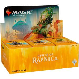 Magic, Guilds of Ravnica, Display