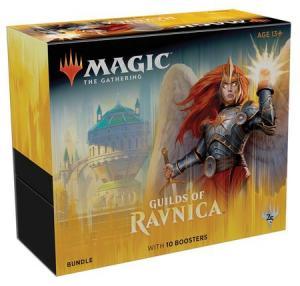Magic, Guilds of Ravnica, Bundle