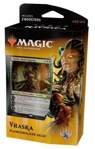 Magic, Guilds of Ravnica, Planeswalker Deck - Vraska, Regal Gorgon