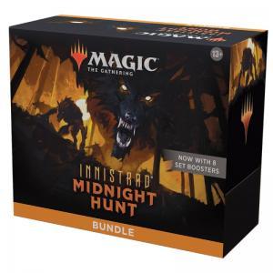 Magic, Innistrad Midnight Hunt, Bundle
