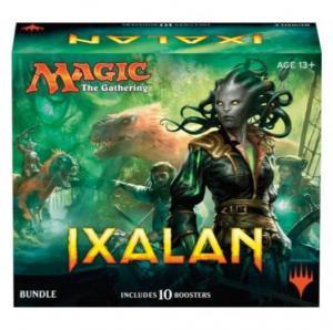 Magic, Ixalan, Bundle