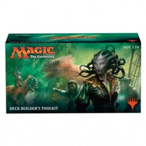 Magic, Ixalan, Deck Builders Toolkit