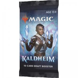 Magic, Kaldheim, 1 Draft Booster