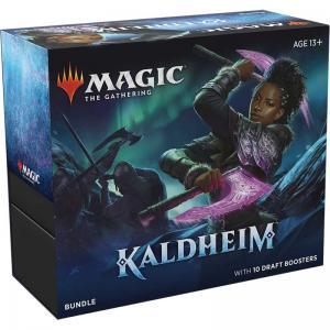 Magic, Kaldheim, Bundle
