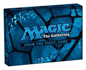 Magic, From The Vault: Lore
