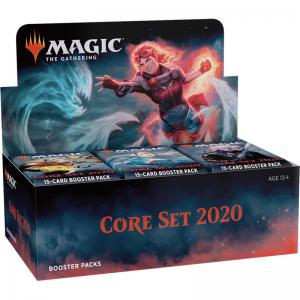 Magic, Core Set 2020, Display