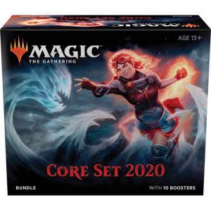 Magic, Core Set 2020, Bundle
