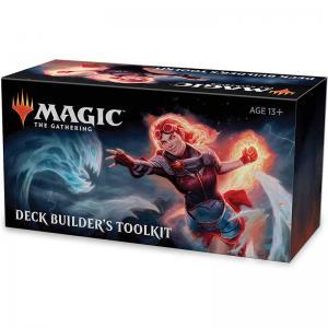 Magic, Core Set 2020, Deck Builders Toolkit