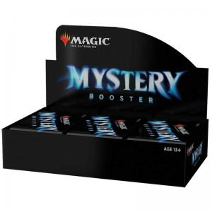 Magic, Mystery Booster, Display (24 boosters)